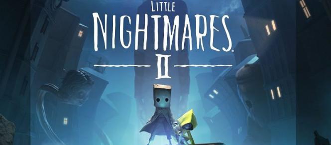 [gamescom 2019] Little Nightmares II annoncé