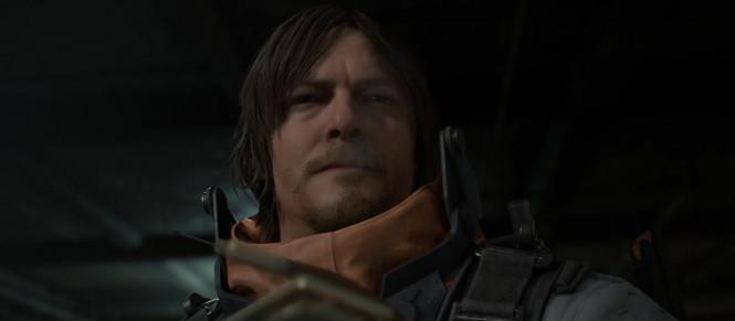 [gamescom 2019] Du gameplay pour Death Stranding