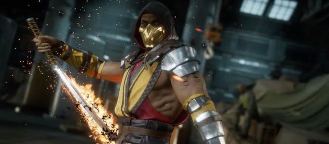 [gamescom 2019] MK 11 dévoile les persos de son Kombat Pack