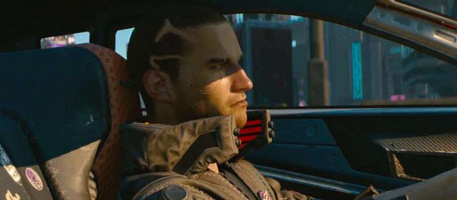 Cyberpunk 2077 : un stream de gameplay annoncé