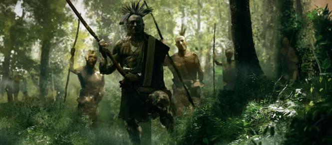 Age of Empires IV se dévoilera le...