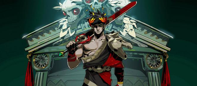 Hades (Supergiant Games) arrive sur Steam