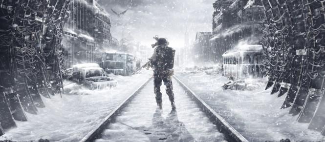 Le film Metro 2033 vise une sortie en 2022