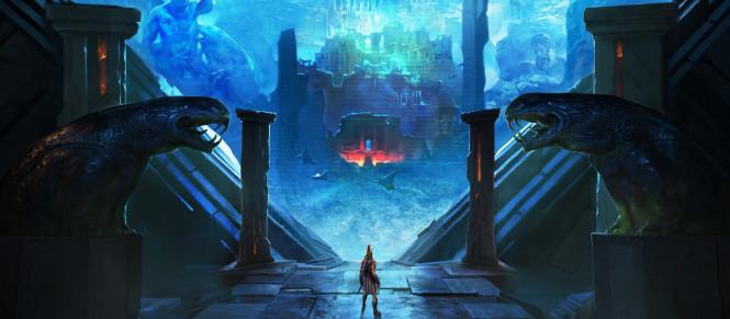 AC Odyssey : un DLC temporairement gratuit
