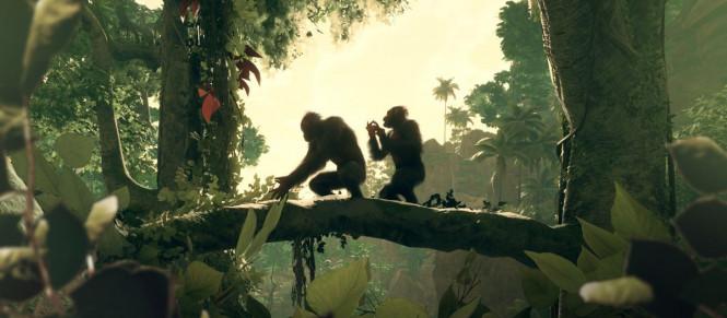 [Test] Ancestors : the Humankind Odyssey