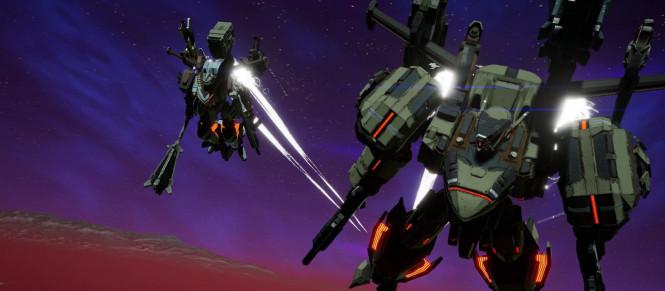 Daemon X Machina : un trailer à deux semaines de la sortie