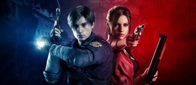 Le prochain Resident Evil dévoilé en septembre