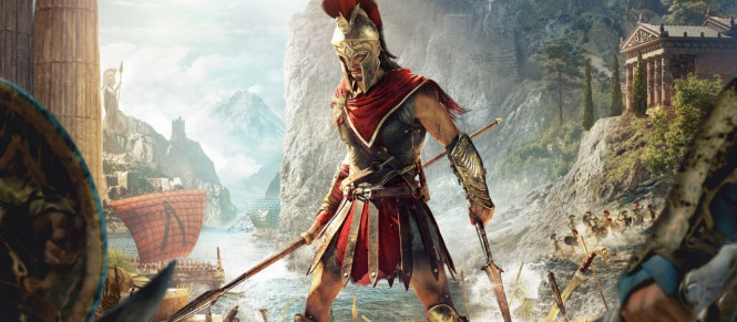Assassin's Creed Odyssey date son Discovery Tour