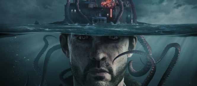The Sinking City arrive sur Switch