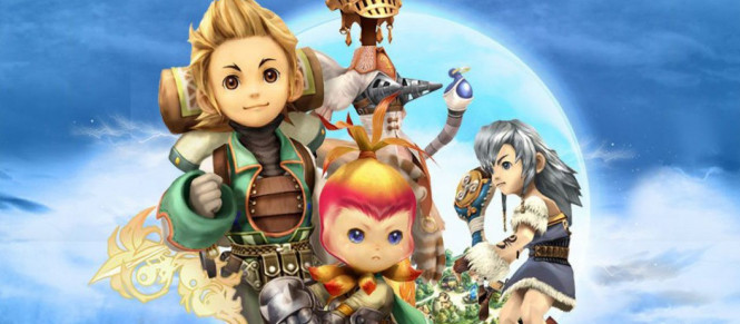 Une date pour Final Fantasy Crystal Chronicles Remastered Edition