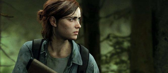 The Last of Us Part II : un rdv pour les médias