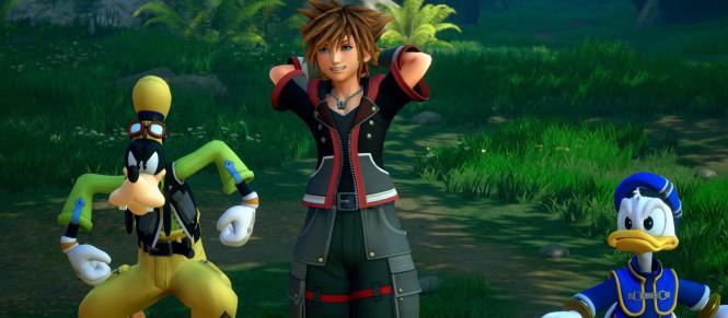 Kingdom Hearts III : Re:Mind se dévoile en vidéo