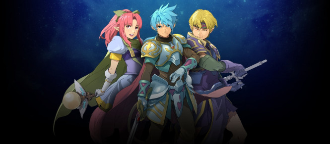 Une date pour Star Ocean : First Departure R