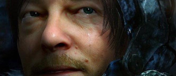 [TGS] Death Stranding : la deuxième vidéo de gameplay
