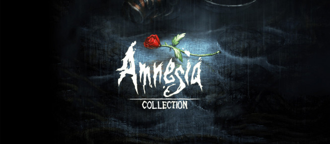 Amnesia : Collection est disponible sur Switch