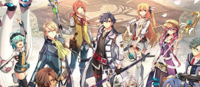 The Legend of Heroes : Trails of Cold Steel III sort sa démo