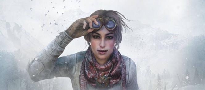 Syberia Trilogy sur Switch et avec une date