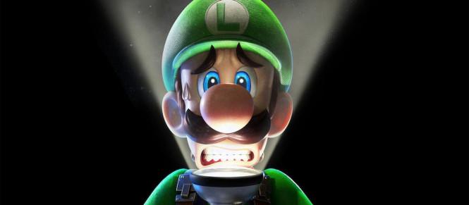 Des DLC pour Luigi's Mansion 3