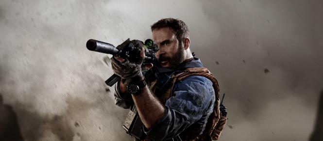 CoD Modern Warfare : la vidéo du mode solo