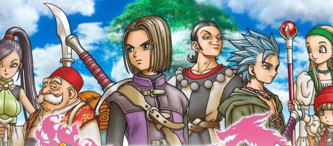 [Test] Dragon Quest XI S : Les Combattants de la destinée – Édition ultime