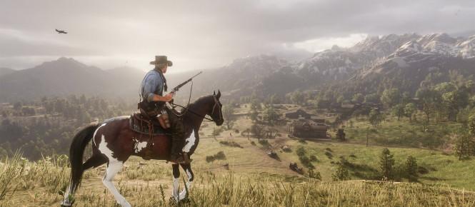 Red Dead Redemption II : oubliez les DLC solo
