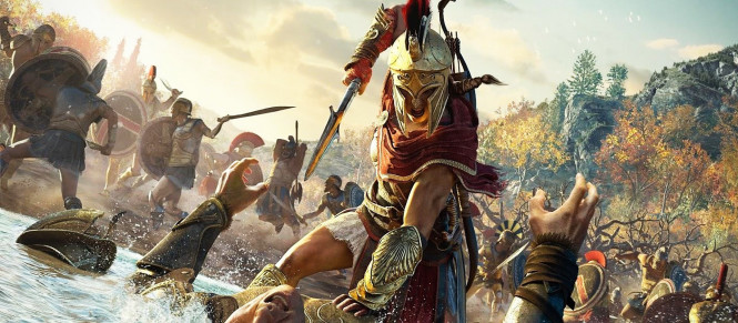 Plus de 140 millions d'Assassin's Creed
