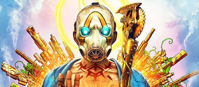 [Test] Borderlands 3