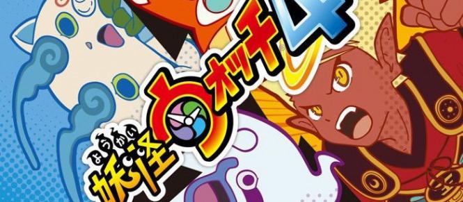 Yo-kai Watch 4++ annoncé au Japon