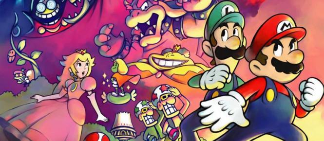 AlphaDream (Mario & Luigi) en faillite