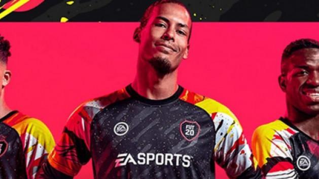 [Test] FIFA 20