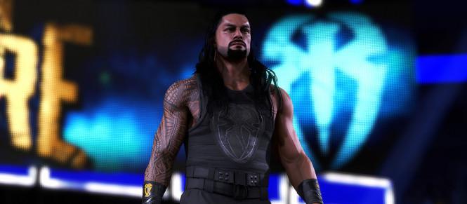 WWE 2K20 détaille son mode Ma Carrière