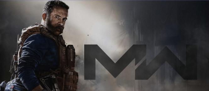 Modern Warfare : le mode Special Ops en vidéo