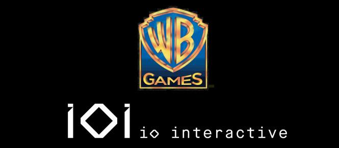 Warner Bros. et IO Interactive sur un nouveau projet