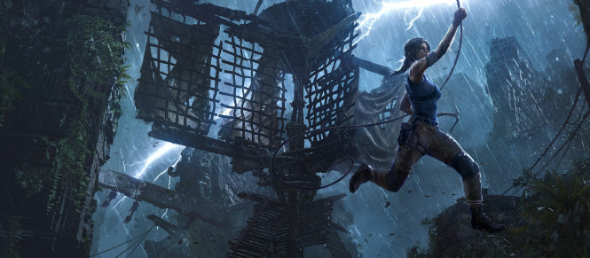 Une Definitive Edition pour Shadow of the Tomb Raider