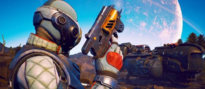 The Outer Worlds : rien de prévu pour la PS4 Pro
