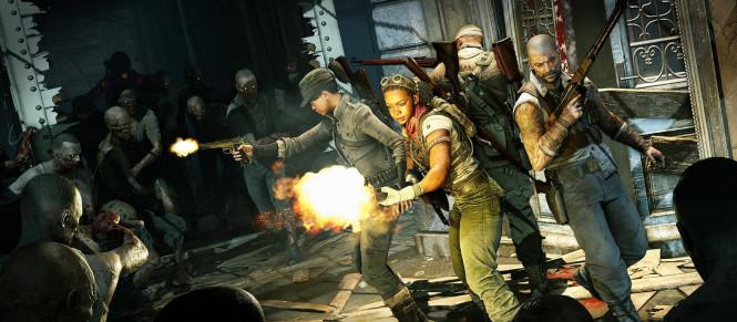 Zombie Army 4 : Dead War est daté