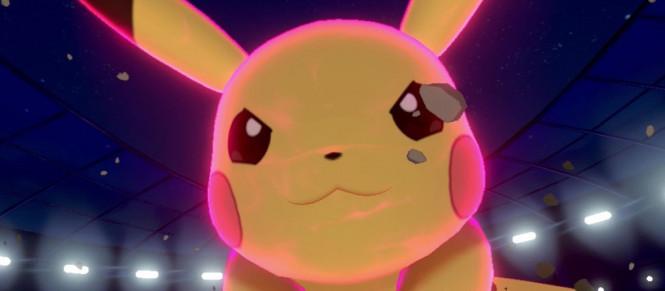 Pokémon Épée & Bouclier : trailer pour les Gigamax