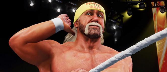 WWE 2K20 : le programme des DLC