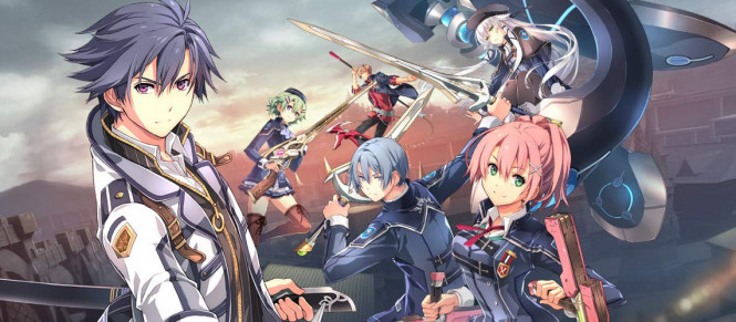 Trails of Cold Steel III : le trailer de lancement est disponible
