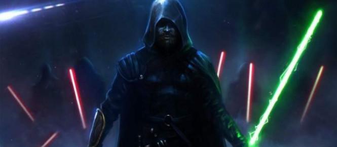 Jedi Fallen Order : BD-1 à l'honneur