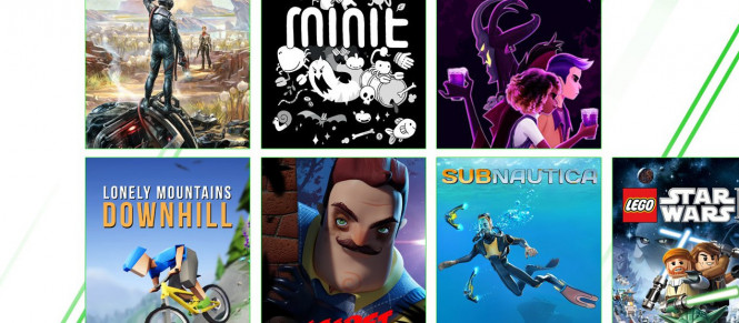 Xbox Game Pass : les prochaines sorties datées