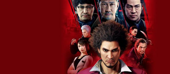 Yakuza : Like a Dragon davantage présenté en vidéo