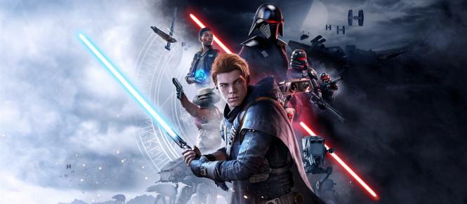 Jedi Fallen Order : le trailer de lancement est disponible