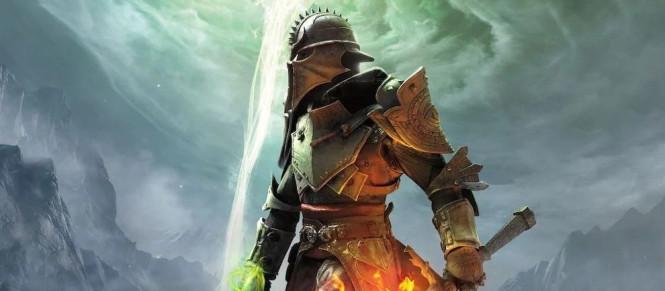 Dragon Age : des nouvelles en décembre