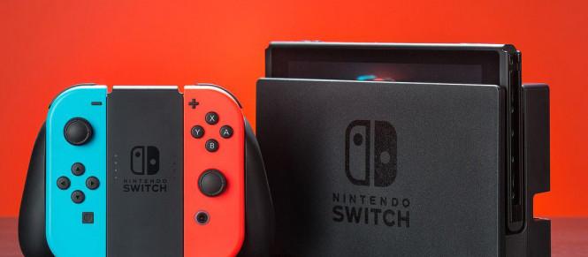 Charts : la Switch dépasse les 10 millions d'unités écoulées au Japon
