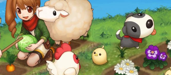 [Test] Harvest Moon : Lumière d'Espoir - Edition Spéciale