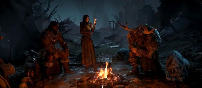 Diablo IV lance ses précommandes