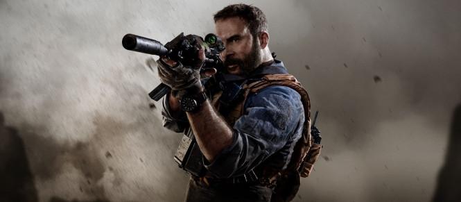 CoD Modern Warfare : du contenu gratuit arrive