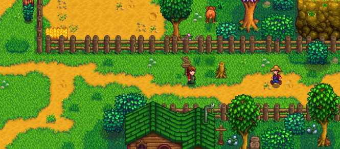 Stardew Valley : en français sur Switch, en multi sur Xbox One