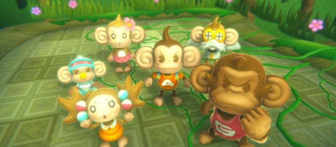 [Test] Super Monkey Ball: Banana Blitz HD